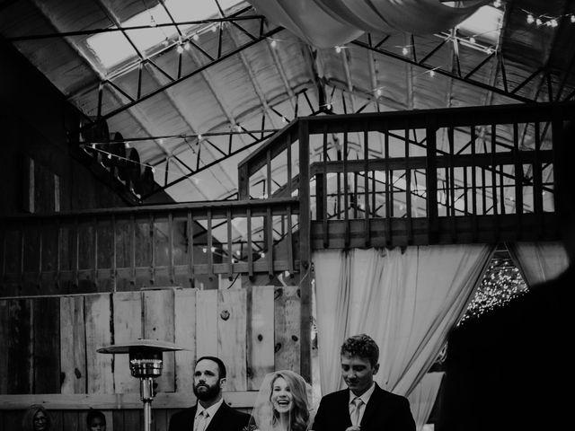 Devyn and Heather's Wedding in Cullman, Alabama 35