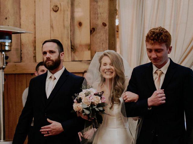 Devyn and Heather's Wedding in Cullman, Alabama 37