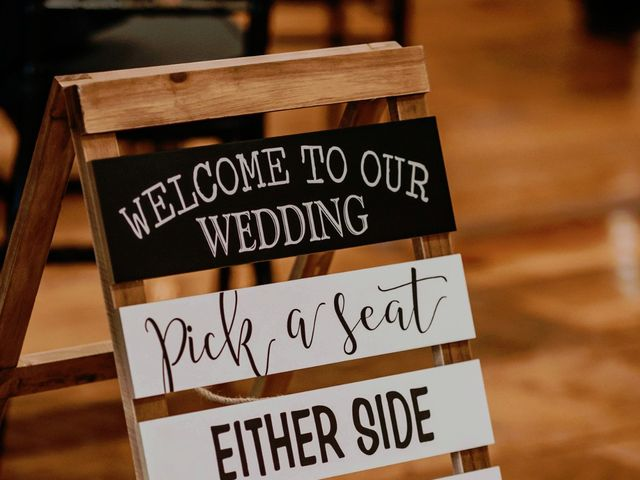 Devyn and Heather's Wedding in Cullman, Alabama 48
