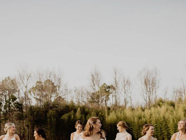 Devyn and Heather's Wedding in Cullman, Alabama 49