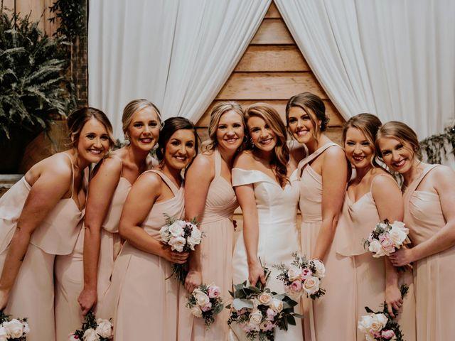 Devyn and Heather's Wedding in Cullman, Alabama 51