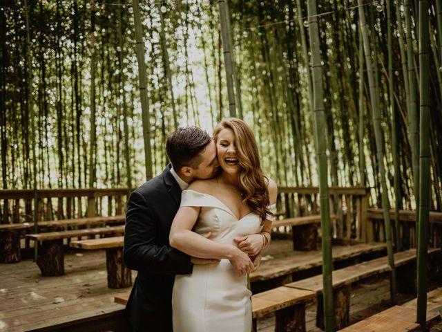 Devyn and Heather's Wedding in Cullman, Alabama 60