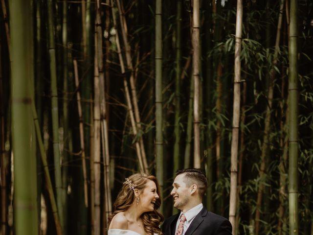 Devyn and Heather's Wedding in Cullman, Alabama 73