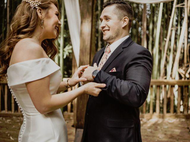 Devyn and Heather's Wedding in Cullman, Alabama 76