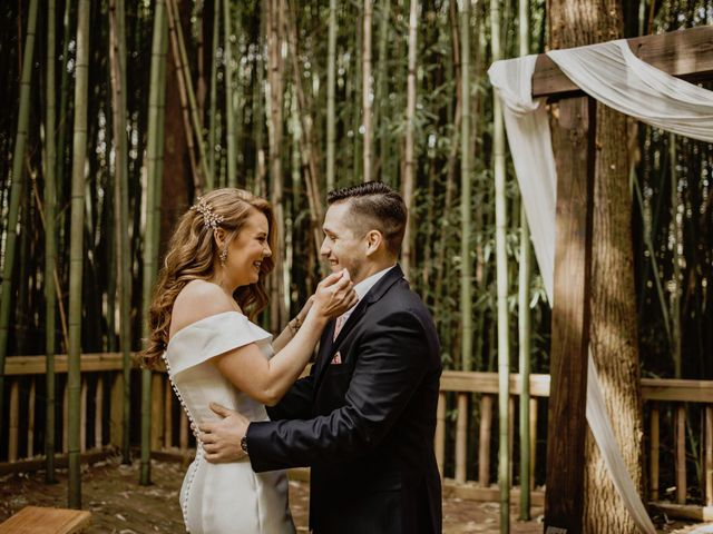 Devyn and Heather's Wedding in Cullman, Alabama 80
