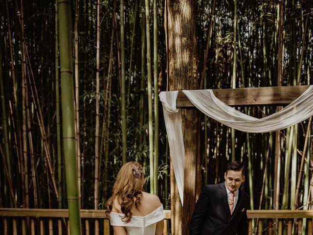 Devyn and Heather's Wedding in Cullman, Alabama 81
