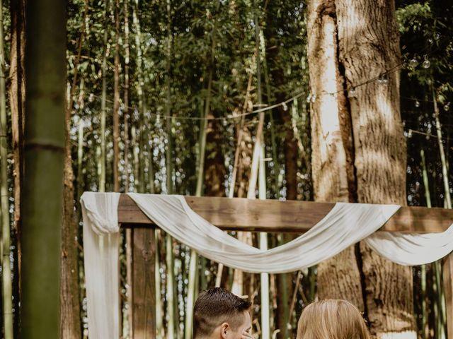 Devyn and Heather's Wedding in Cullman, Alabama 86