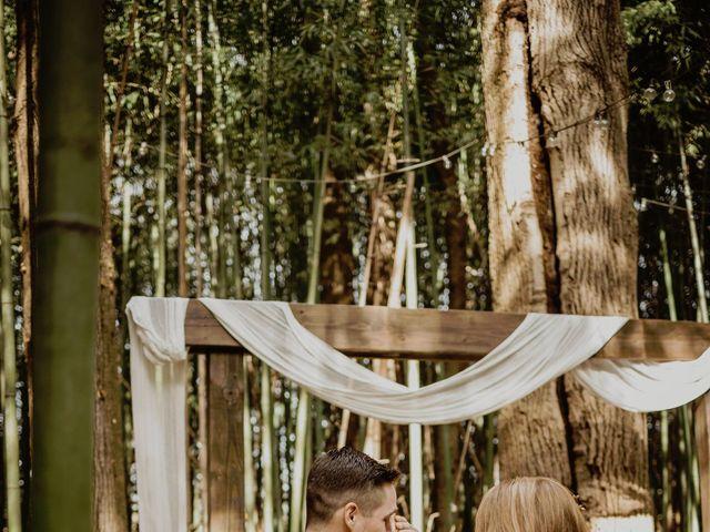 Devyn and Heather's Wedding in Cullman, Alabama 87