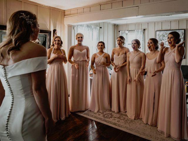 Devyn and Heather's Wedding in Cullman, Alabama 92