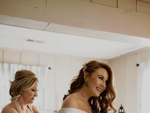 Devyn and Heather's Wedding in Cullman, Alabama 95