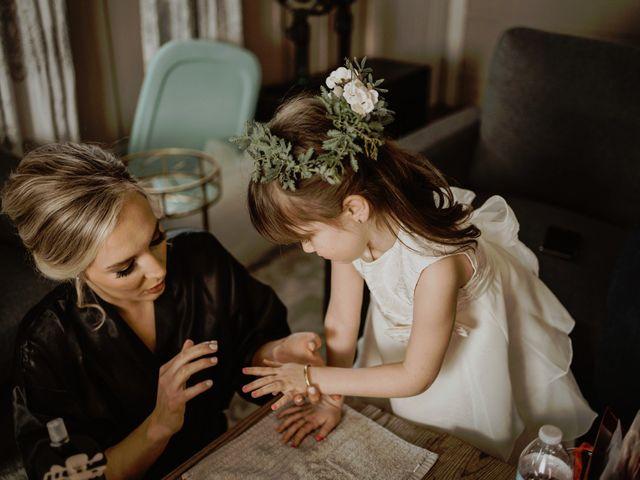 Devyn and Heather's Wedding in Cullman, Alabama 101