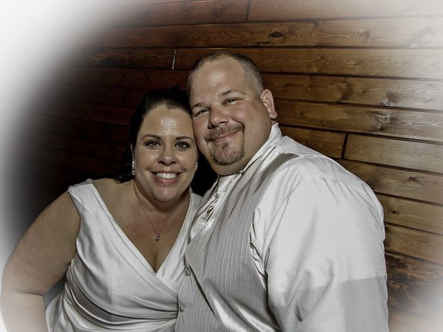 Catherine and Christopher's Wedding in Waseca, Minnesota 10