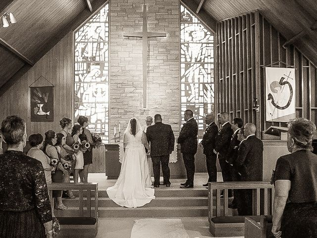 Catherine and Christopher's Wedding in Waseca, Minnesota 2
