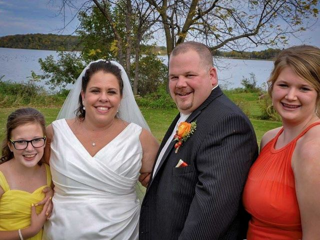 Catherine and Christopher's Wedding in Waseca, Minnesota 7