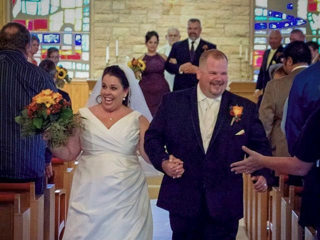 Catherine and Christopher's Wedding in Waseca, Minnesota 8