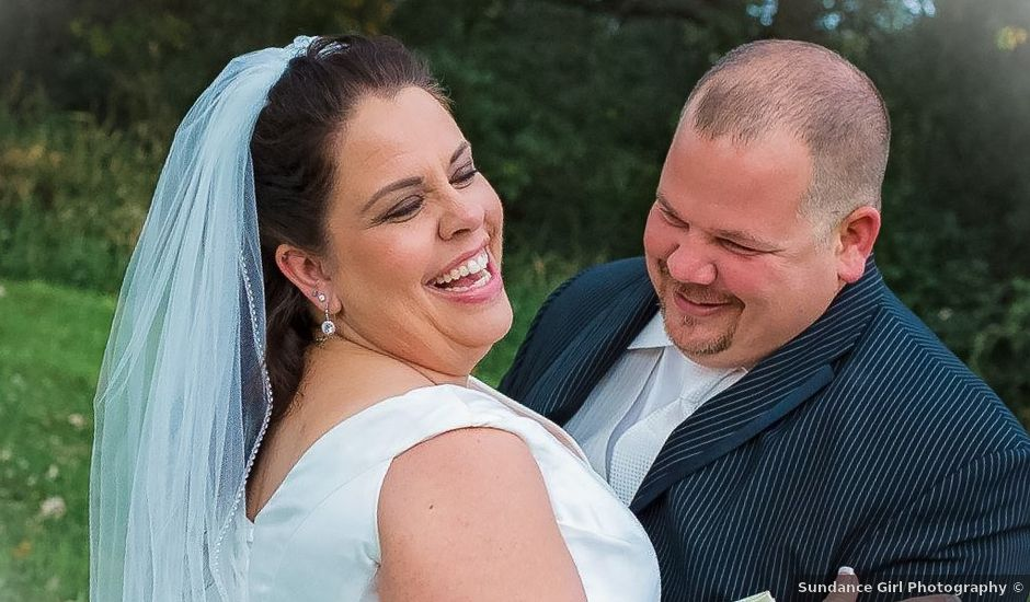 Catherine and Christopher's Wedding in Waseca, Minnesota