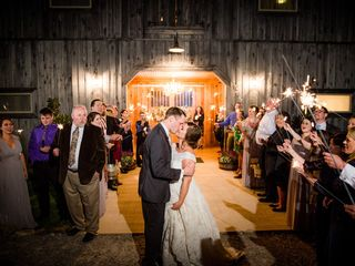 Haley and Matt's Wedding in Toney, Alabama 34