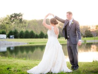 Haley and Matt's Wedding in Toney, Alabama 23