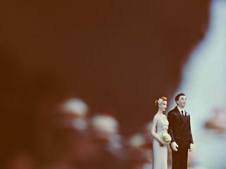 Sara and Trevor's Wedding in Ann Arbor, Michigan 16