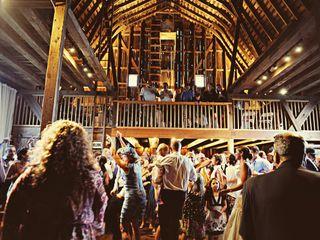 Sara and Trevor's Wedding in Ann Arbor, Michigan 19