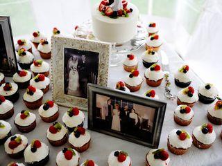 Sara and Trevor's Wedding in Ann Arbor, Michigan 17