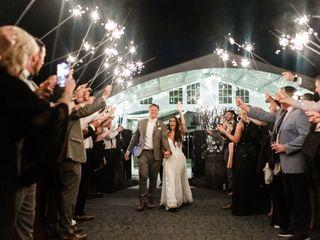 The wedding of Lindsey and Jonathan 1