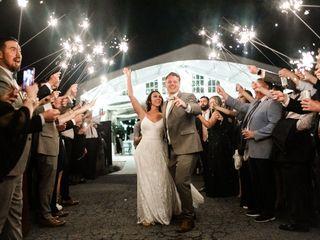 The wedding of Lindsey and Jonathan 2