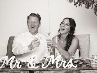 The wedding of Lindsey and Jonathan 3