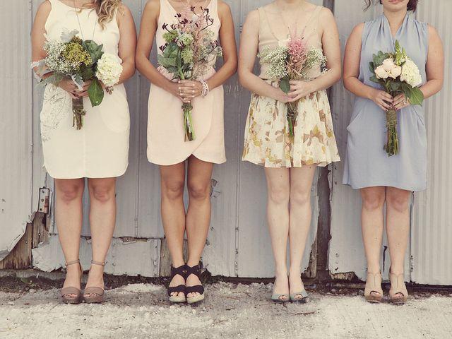 Caitlin and Jeff's Wedding in Ontario, Ohio 4