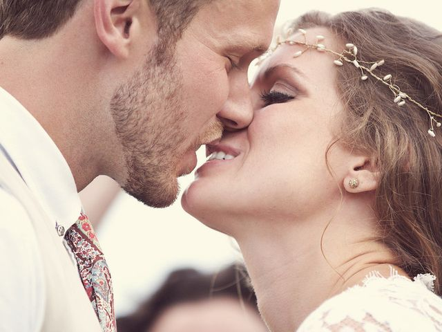 Caitlin and Jeff's Wedding in Ontario, Ohio 9