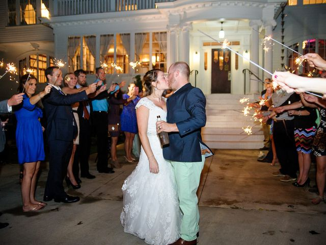 Brittany and Chris's Wedding in Suffolk, Virginia 19
