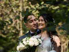 The wedding of Kyla and Diego 3