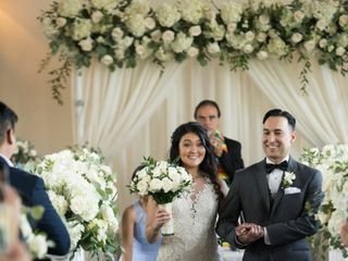 Diego and Kyla's Wedding in Tarrytown, New York 13