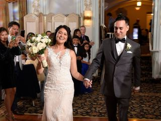 Diego and Kyla's Wedding in Tarrytown, New York 17