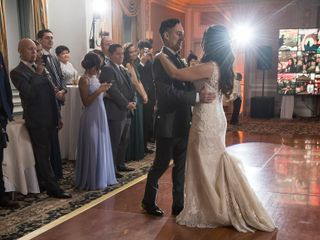Diego and Kyla's Wedding in Tarrytown, New York 18