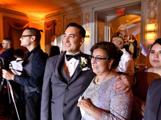 Diego and Kyla's Wedding in Tarrytown, New York 20