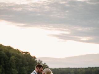 The wedding of Jessie and Evan 2