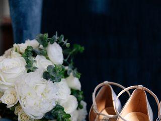 The wedding of Dan and Ninel 1