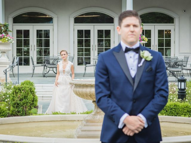 Sam and Natalie's Wedding in East Brunswick, New Jersey 2