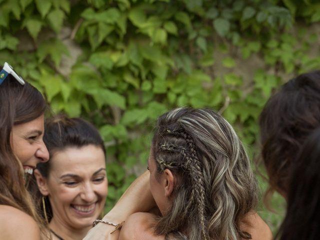 Evie and Thomas's Wedding in Thessaloniki, Greece 12