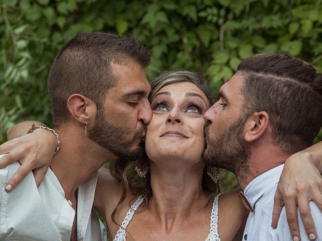 Evie and Thomas's Wedding in Thessaloniki, Greece 17