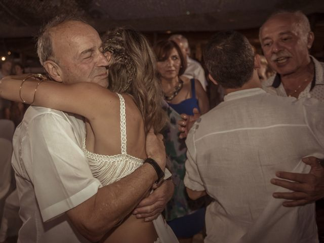 Evie and Thomas's Wedding in Thessaloniki, Greece 35