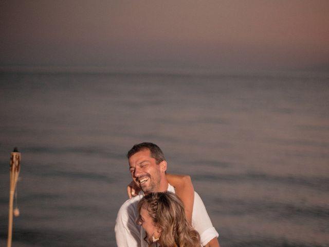Evie and Thomas's Wedding in Thessaloniki, Greece 36