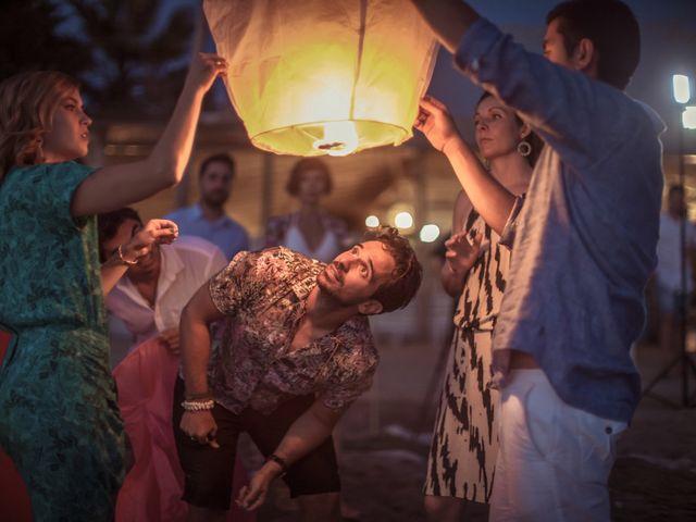 Evie and Thomas's Wedding in Thessaloniki, Greece 40