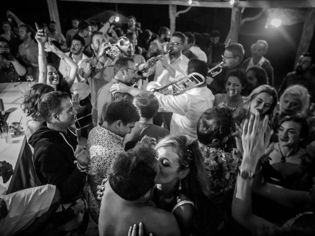 Evie and Thomas's Wedding in Thessaloniki, Greece 57