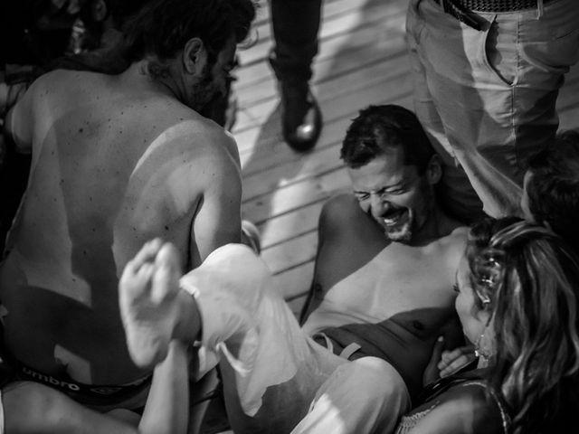 Evie and Thomas's Wedding in Thessaloniki, Greece 58