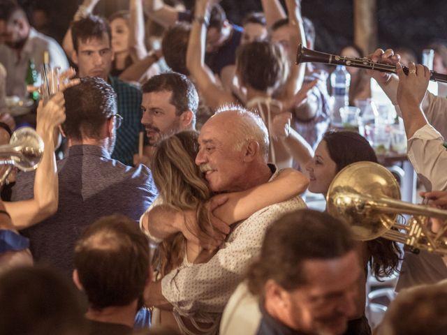 Evie and Thomas's Wedding in Thessaloniki, Greece 59