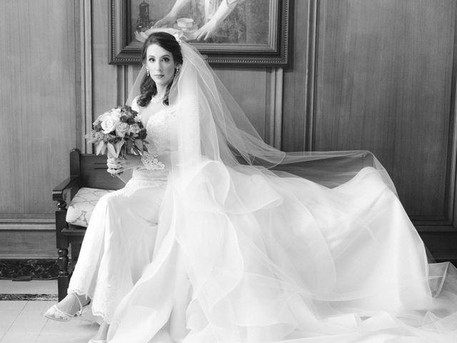 Alex and Marissa's Wedding in Detroit, Michigan 1