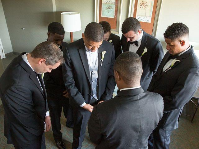 Ralph and Lauren's Wedding in Ellicott City, Maryland 15