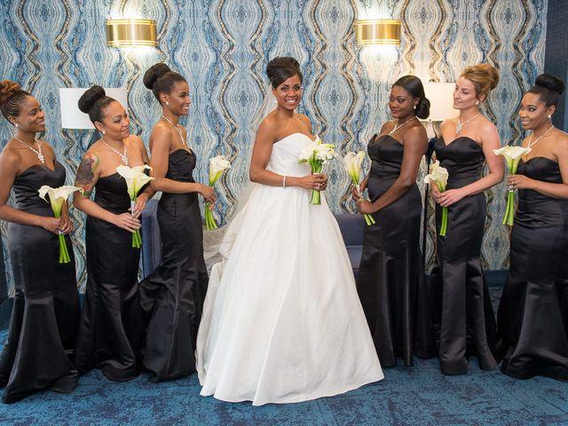 Ralph and Lauren's Wedding in Ellicott City, Maryland 19